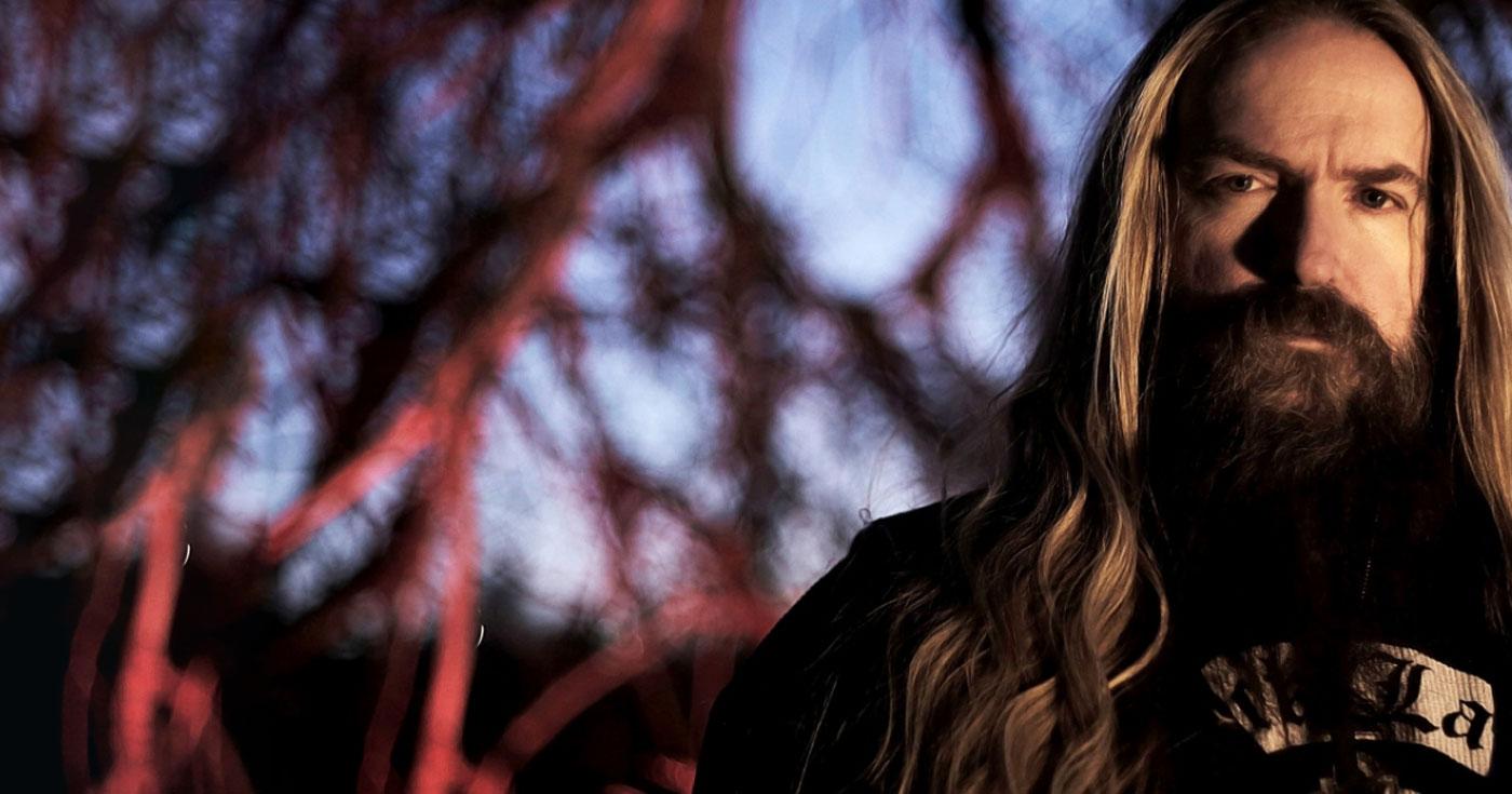 Zakk Wylde: Gitarrist nimmt Black Sabbath-Debüt 'originalgetreu' neu auf