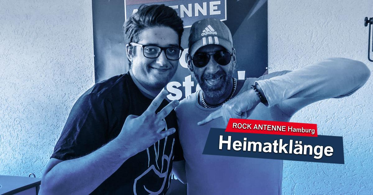VICE aus München - Das Heimatklänge Interview