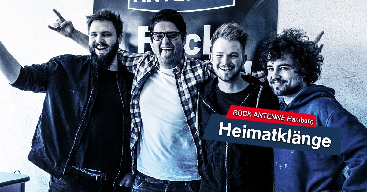 Youth Okay aus München - Das Heimatklänge Interview