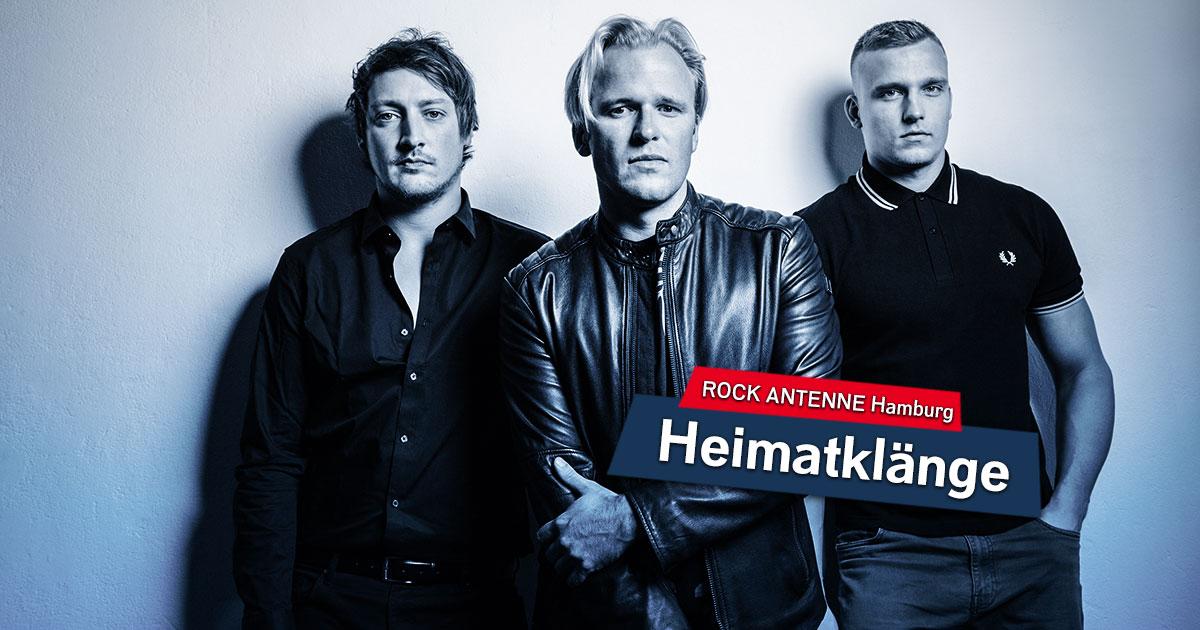 ADAM TAN aus Berlin - Das Heimatklänge Interview