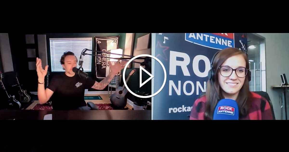 Im Interview: Tim McIlrath von Rise Against über <em>Nowhere Generation</em>