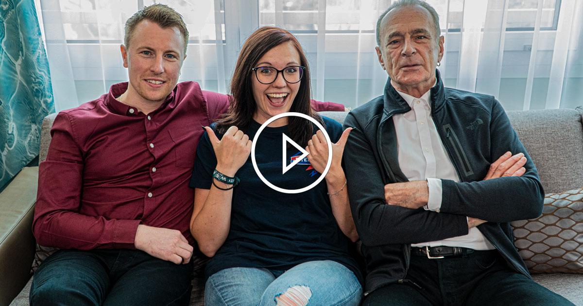 Status Quo 2019: Francis Rossi und Richie Malone im Interview