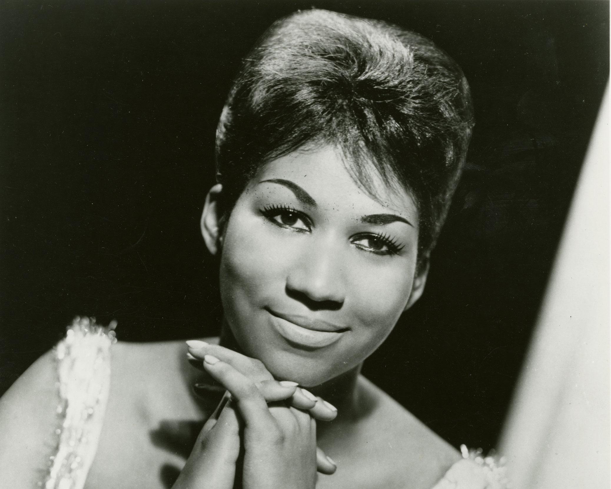 Aretha Franklin: Die Queen of Soul ist tot