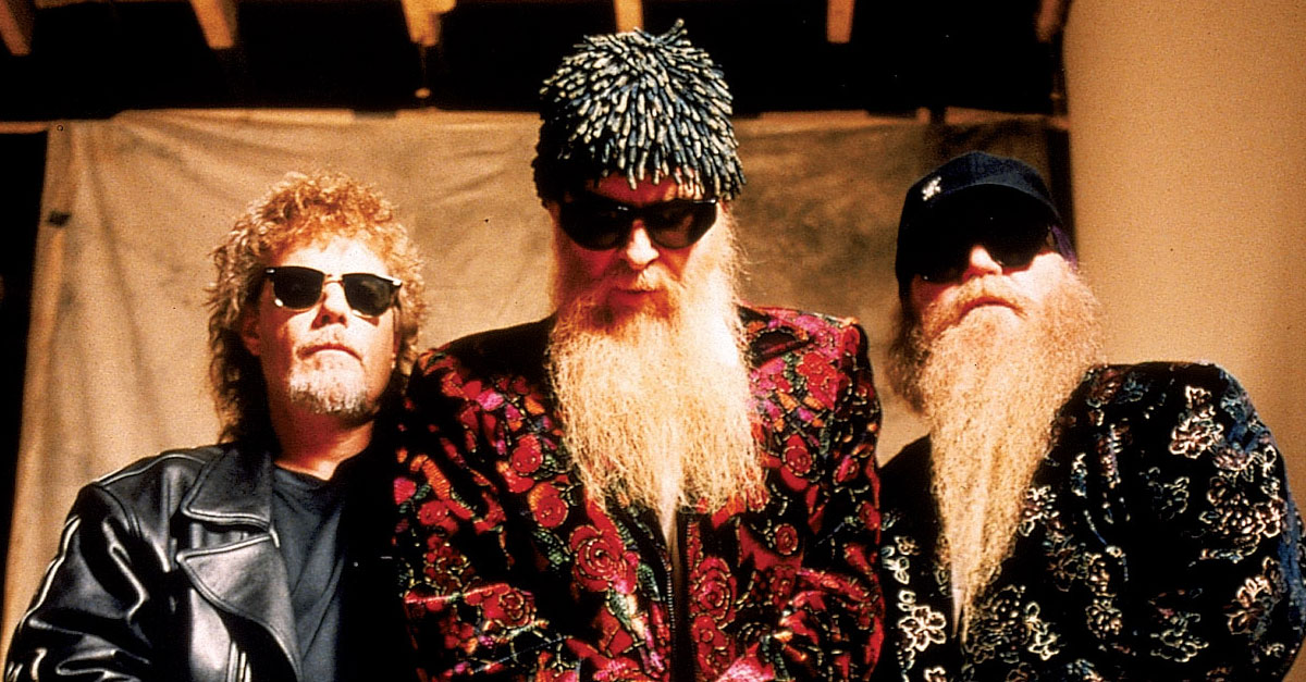 ZZ Top: Billy Gibbons plant neues Soloalbum
