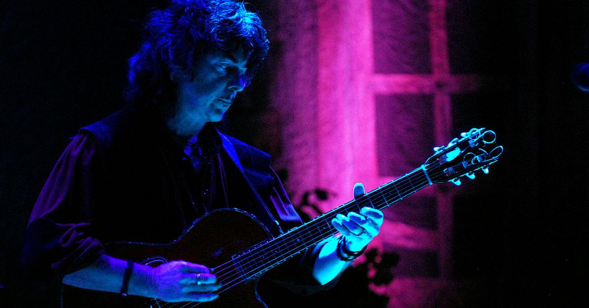 Ritchie Blackmore: Erleichterung nach Deep Purple-Ausstieg