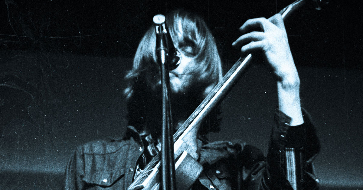 Fleetwood Mac: Ex-Gitarrist Danny Kirwan ist tot