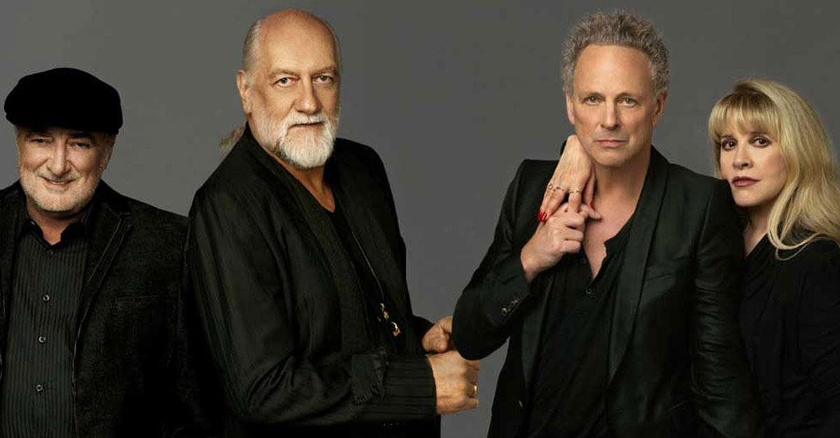 Fleetwood Mac: Gitarrist Lindsey Buckingham ist raus