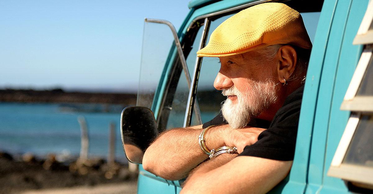 Fleetwood Mac: Band erklärt Lindsey Buckinghams Abschied