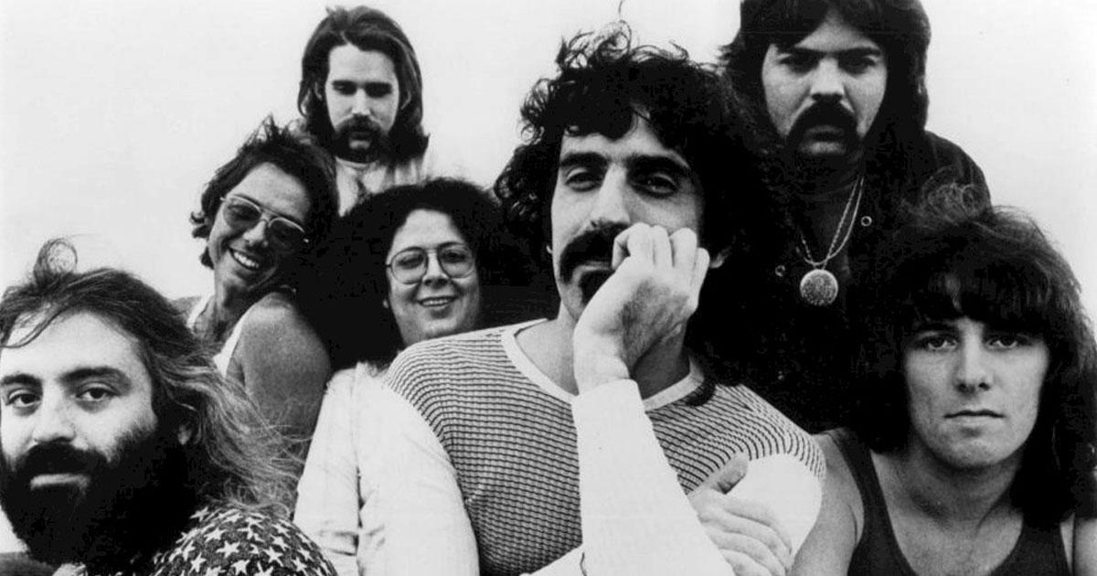 Frank Zappa: Seht hier den Trailer für die Hologramm-Tour