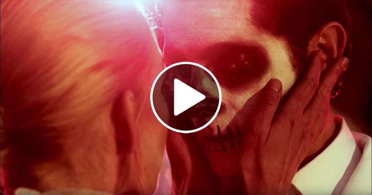 """Ghost: Das neue Video zu """"Dance Macabre"""""""