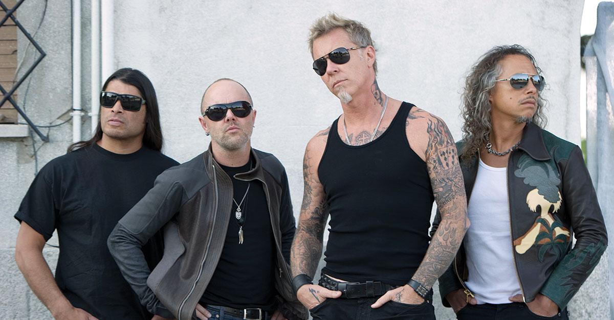 Polar Music Prize: Deep Purple, Ghost u.a. ehren Metallica