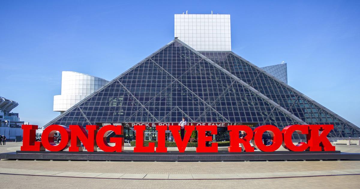 Rock & Roll Hall of Fame: Das sind die Nominierten 2019