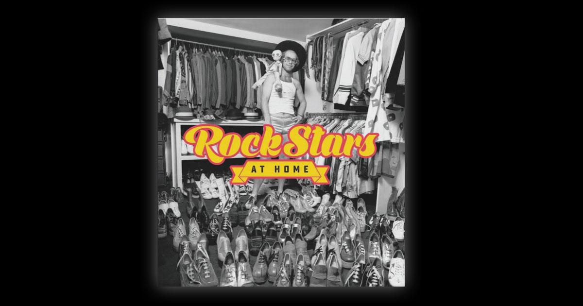 """""""Rock Stars At Home"""": Buch zeigt Häuser von Ozzy, Bowie und Elvis"""