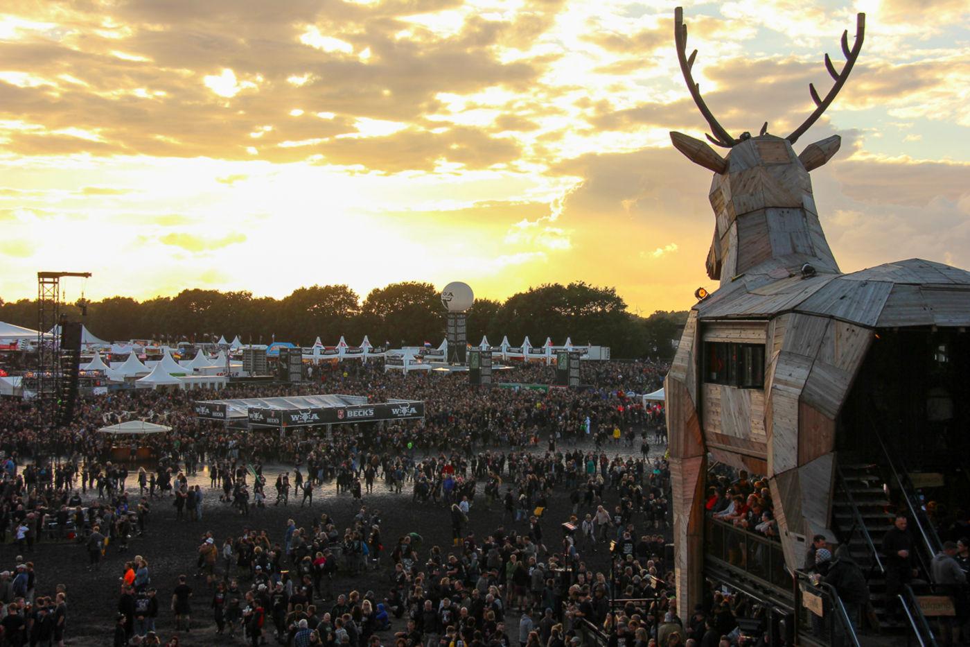 Wacken 2018: Tickets fürs Kultfestival sind fast ausverkauft