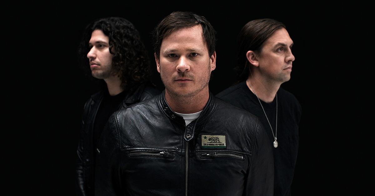 Angels & Airwaves: Neuer Song und Tourankündigung