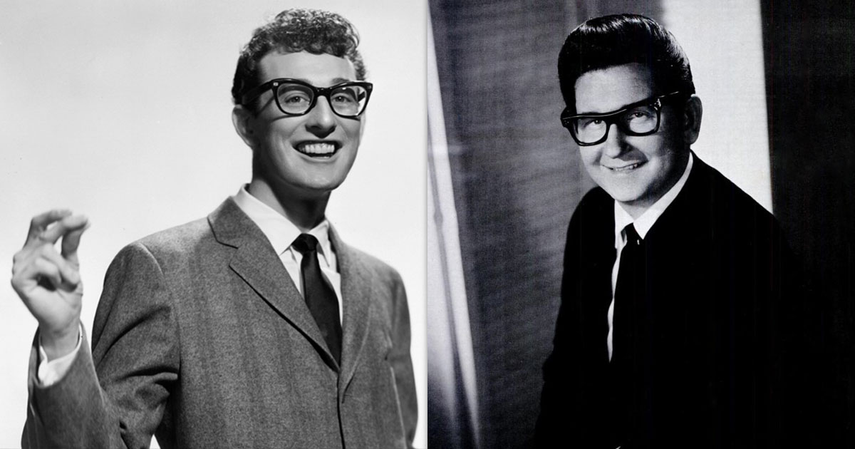 Roy Orbison & Buddy Holly: Gemeinsame Hologramm-Tour kommt