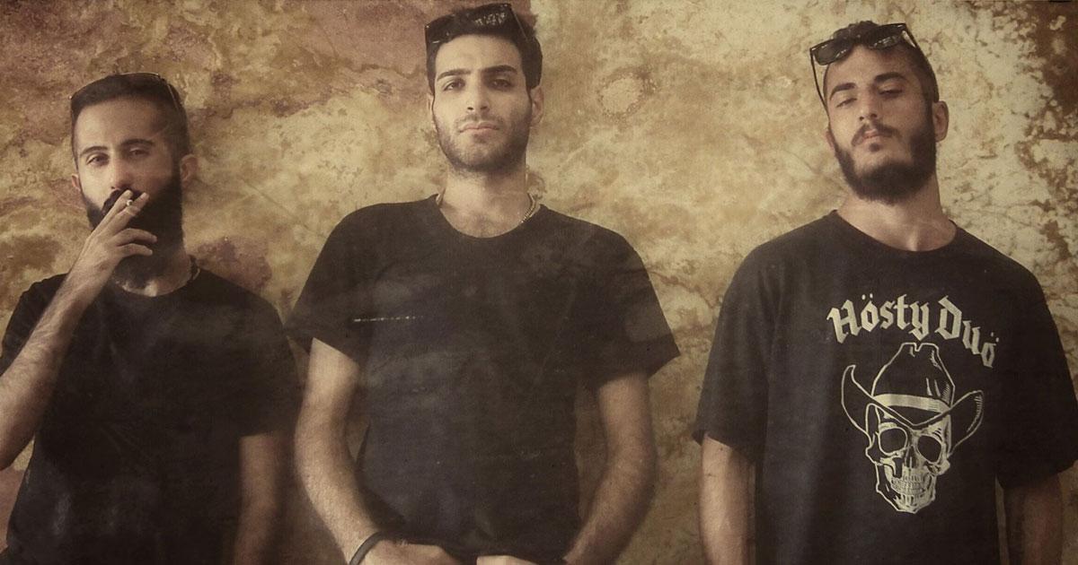 Confess: Iranischer Metal-Band drohen über 14 Jahre Haft