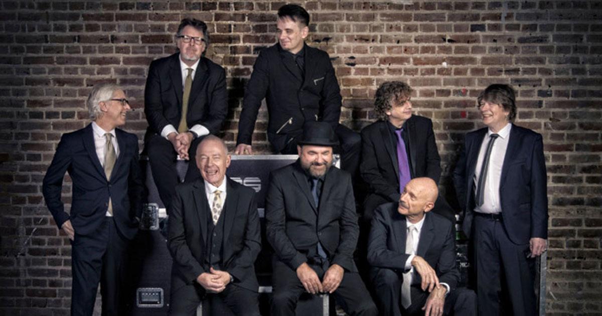King Crimson: 50 Konzerte zum 50. Jubiläum