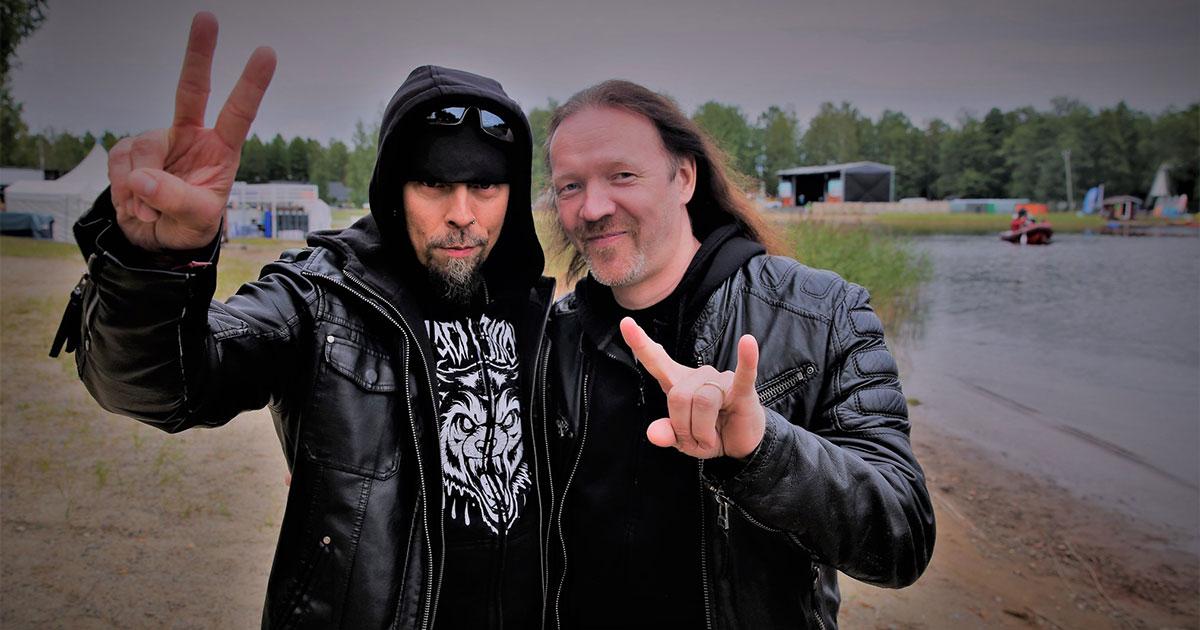 Nightwish: Drummer Jukka Nevalainen steigt endgültig aus