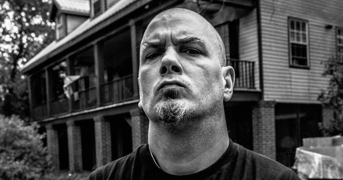 Phil Anselmo: Veranstalter in Neuseeland canceln Auftritte