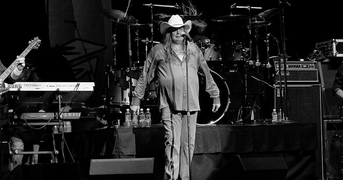 Molly Hatchet: Sänger Phil McCormack ist tot