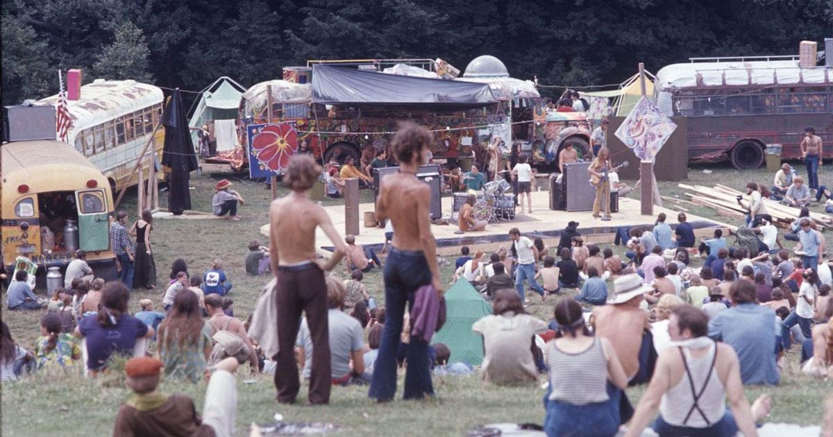Woodstock 50: Ist das Jubiläumsfestival gerettet?