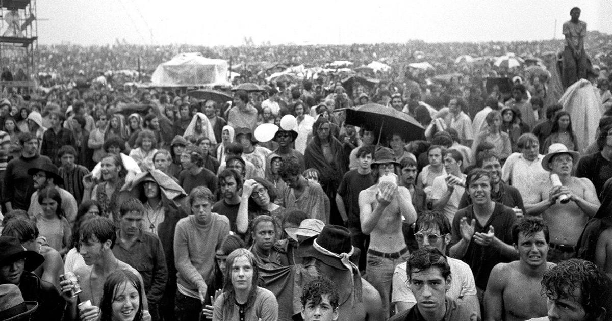 Woodstock 50: Steht das Festival-Revival vor dem Aus?