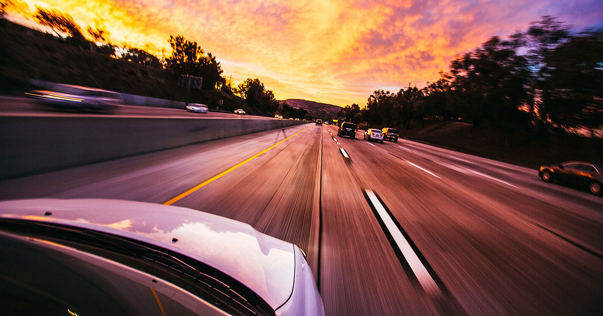 """Mötley Crüe: Autofahrer fährt zu schnell wegen """"Kickstart My Heart"""""""