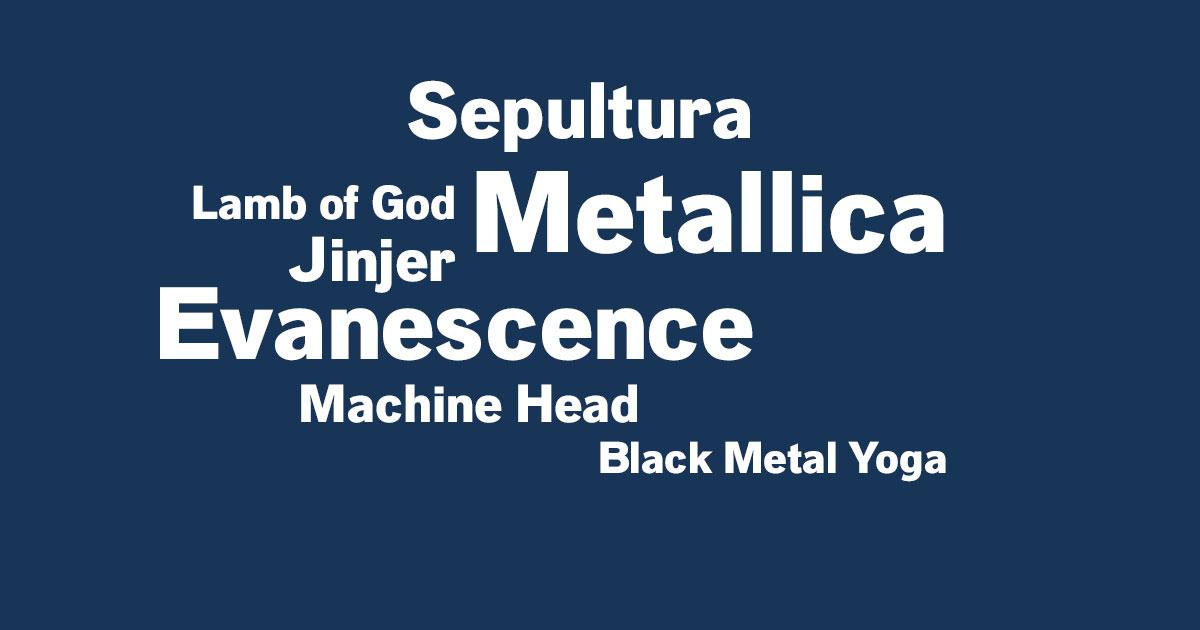 Das Metal News-Update am 06.08.2020