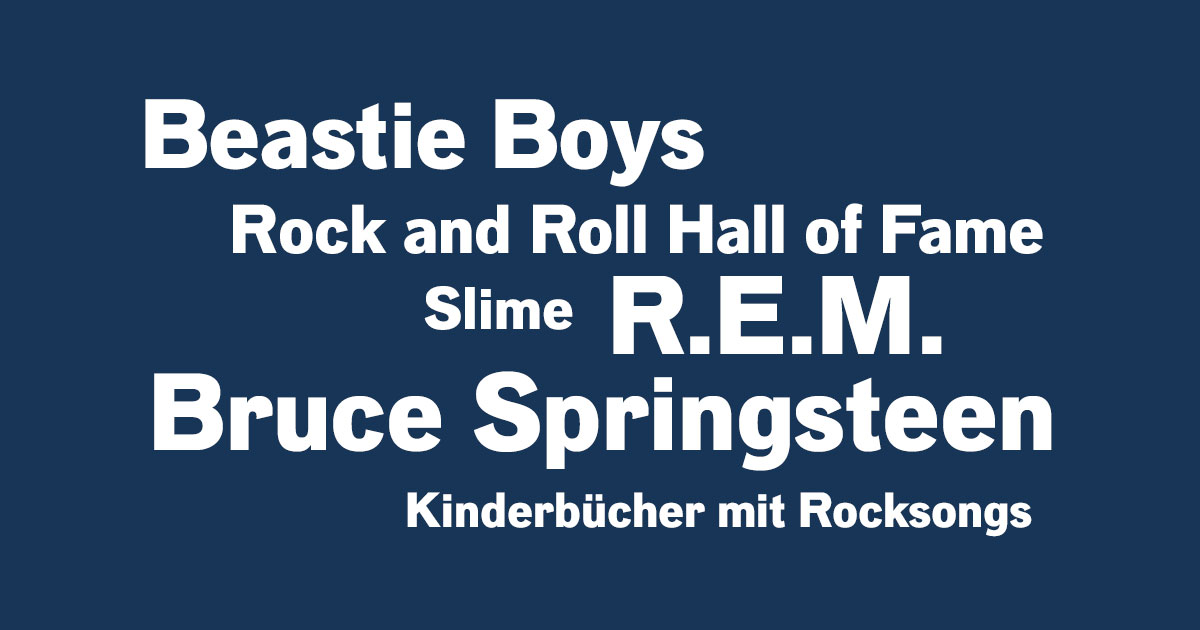 Das Rock News-Update am 16.01.2020