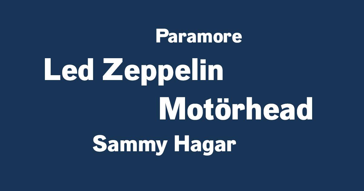 Song von den Rolling Stones mit Jimmy Page draußen