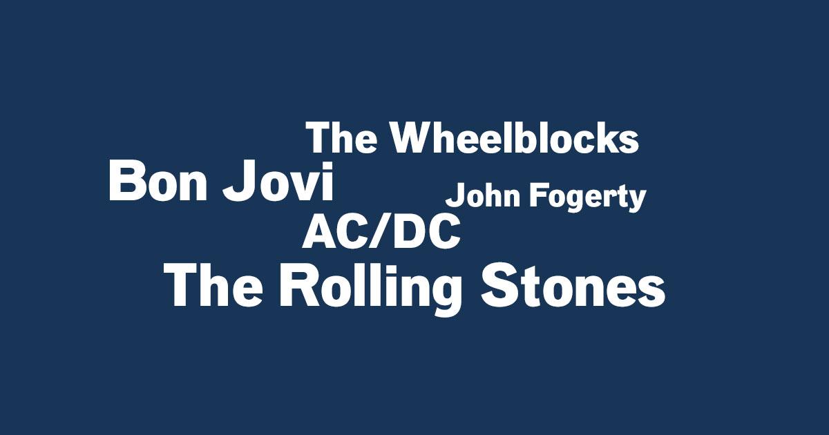 Das Rock News-Update am 04.08.2020