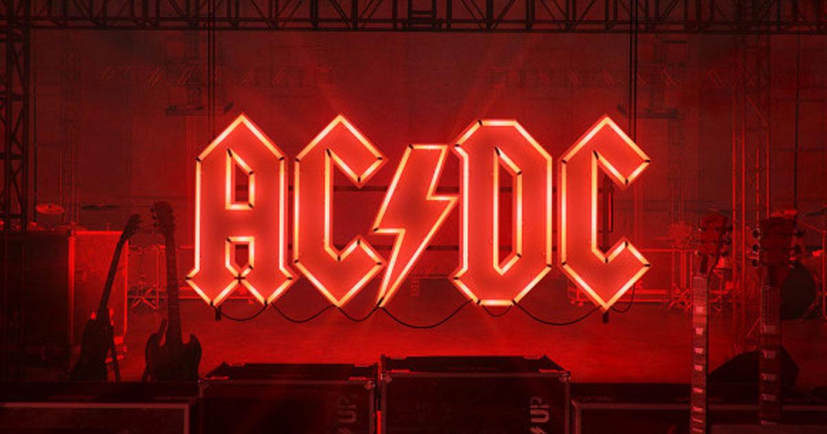 AC/DC: Neues Album <em>POWER UP</em> kommt am 13. November