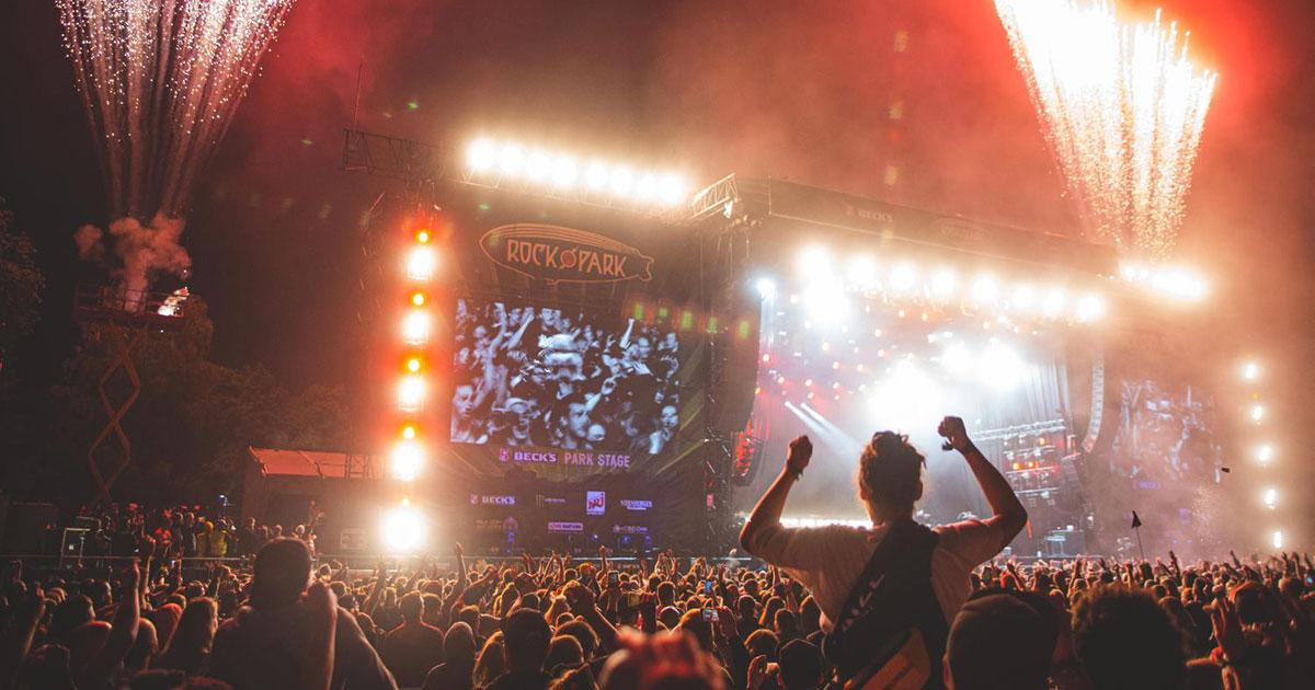 Abgesagt: Festivalsommer ohne Rock am Ring, Rock im Park, Hurricane & Southside