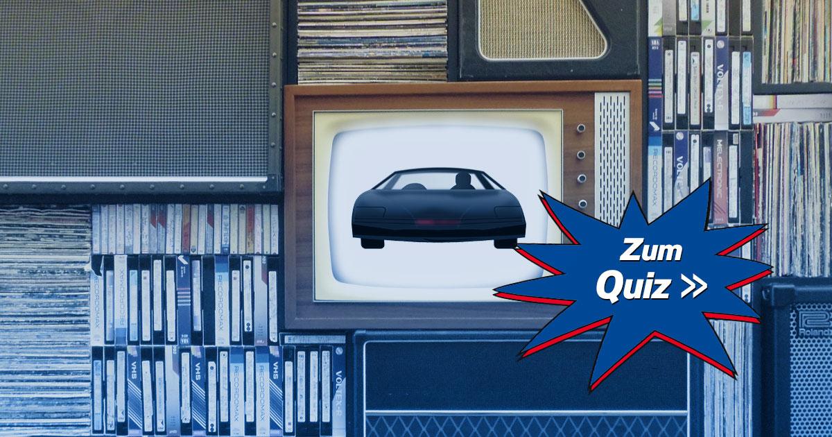 Emoji-Quiz: Erkennt ihr diese Kult-TV-Serien?