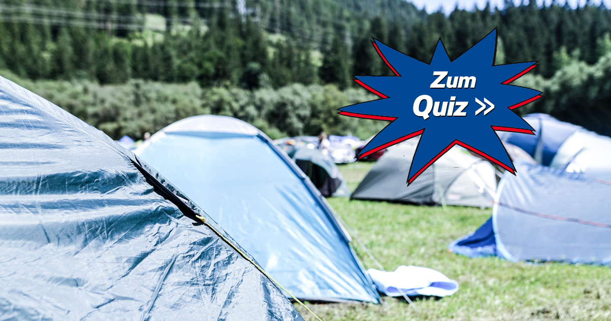 Welches Festival passt zu dir? Mach jetzt den Test!