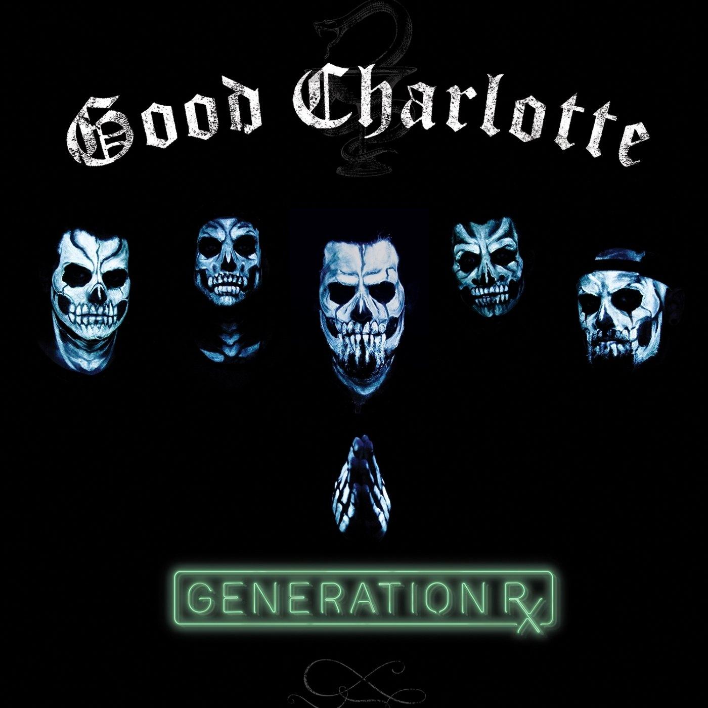 """Neueinsteiger: Good Charlotte - """"Shadowboxer"""""""