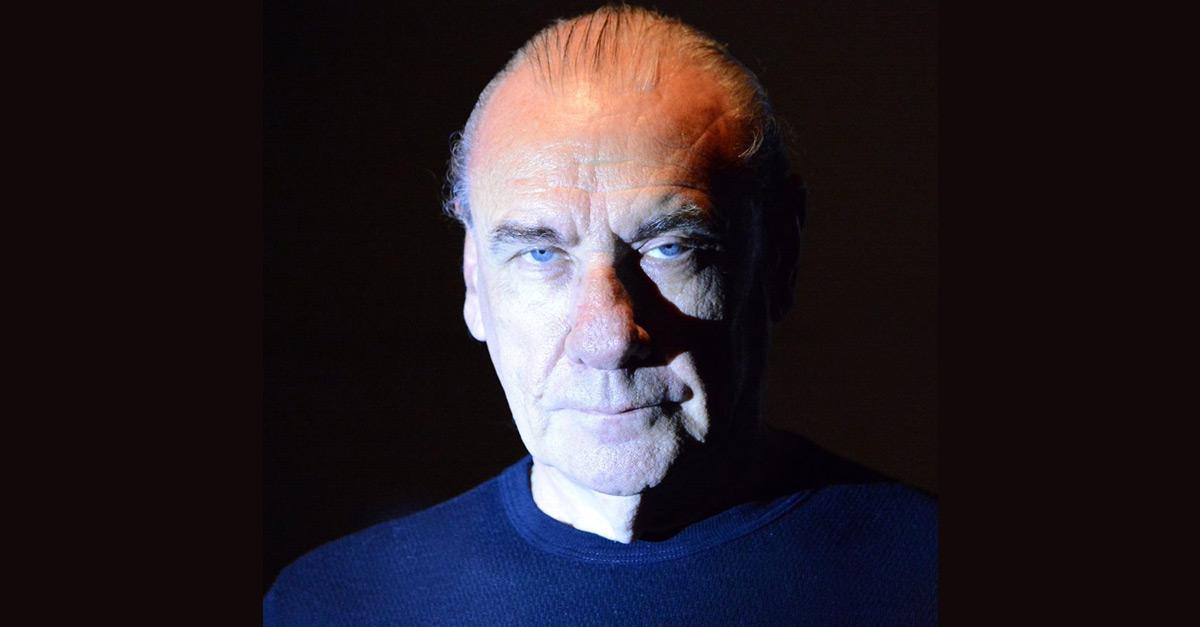 Unser Porträt von Bill Ward