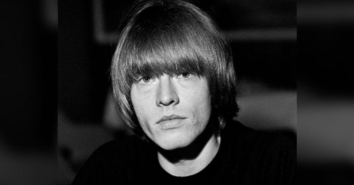 Brian Jones: Der Rolling Stones-Mitbegründer im Porträt