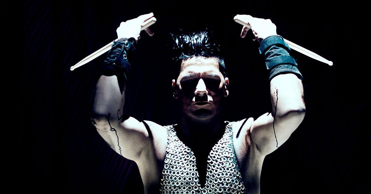 Christoph Schneider: Der Rammstein-Drummer wird 52