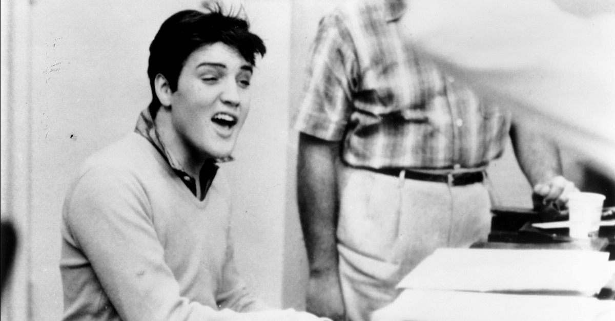 Hail to the King: Unser Portrait von Elvis Presley