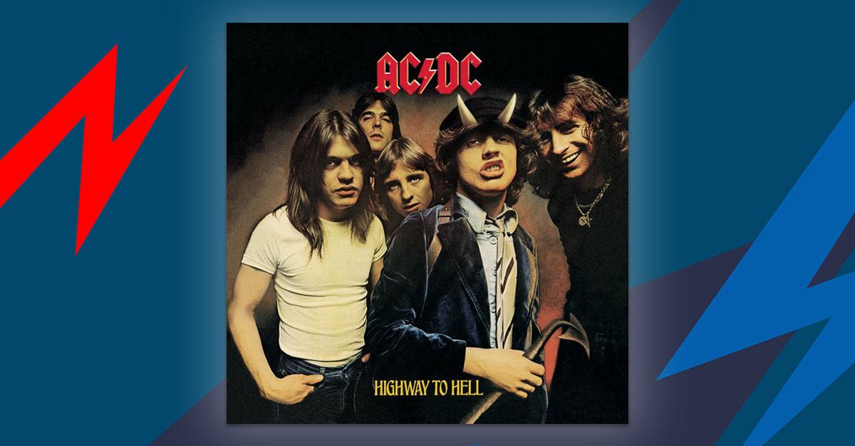 """AC/DC: Die Geschichte von """"Highway To Hell"""""""