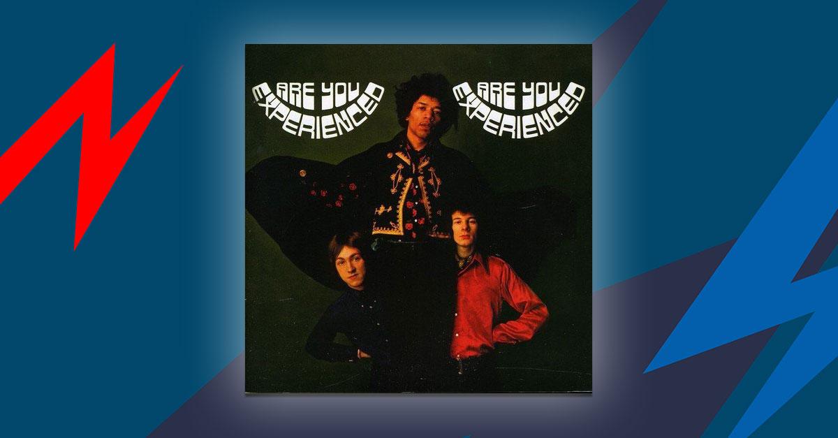 "Jimi Hendrix: Das legendäre Album ""Are You Experienced?"""