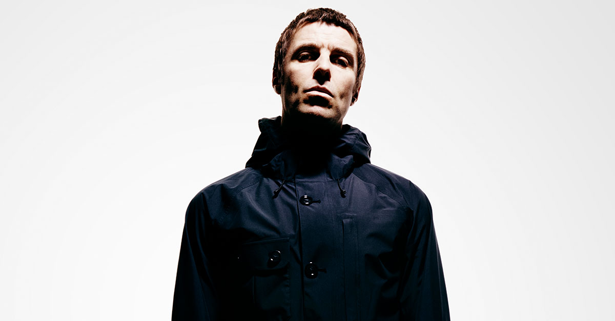 Zum Geburtstag von Liam Gallagher: Seine besten Pöbeleien!