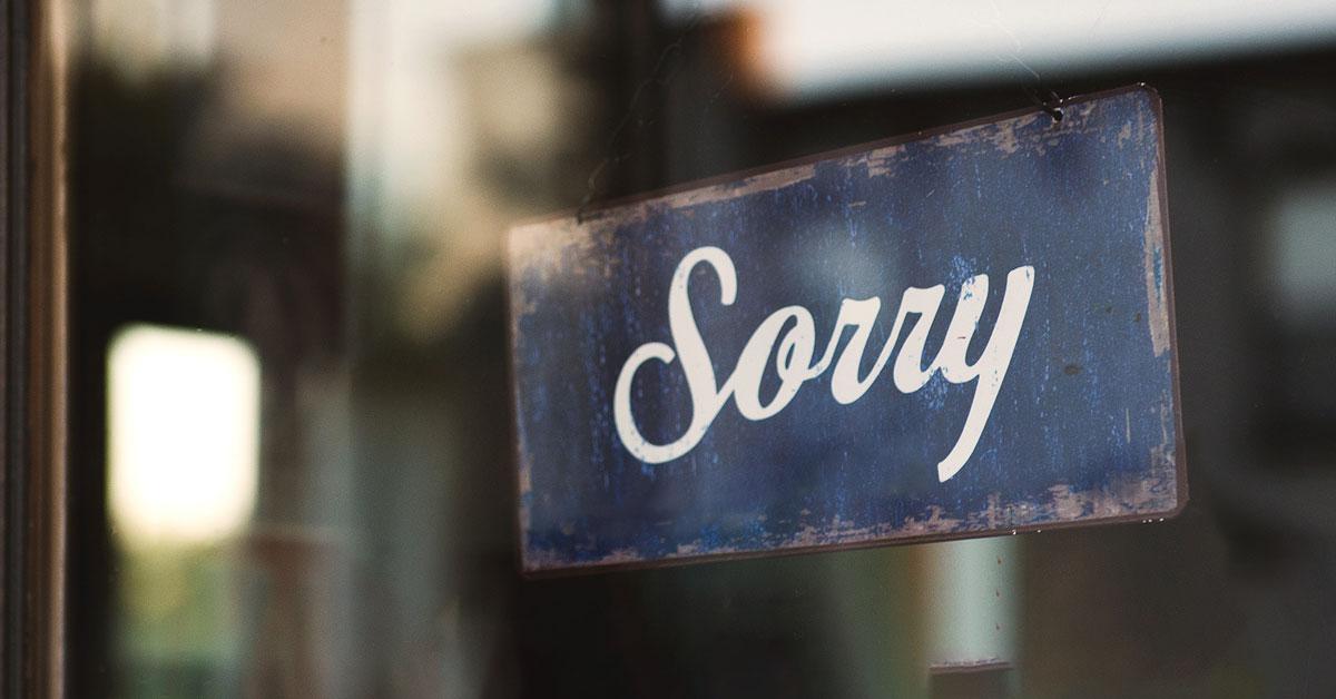 All Apologies: Rockstars, die sich verziehen haben