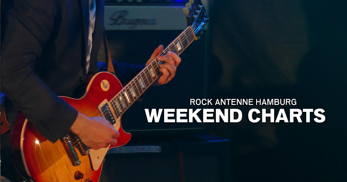 Die coolsten Classic Rock-Songs: Jetzt abstimmen!