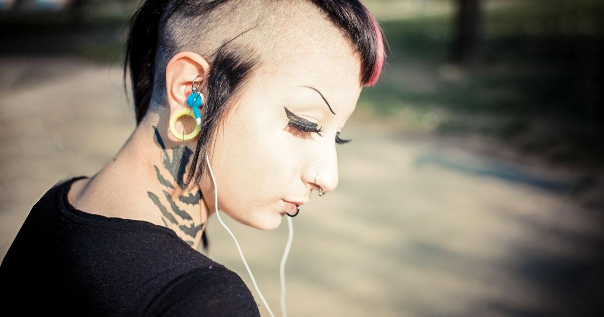 10 Rock-Songs zum... World Goth Day!