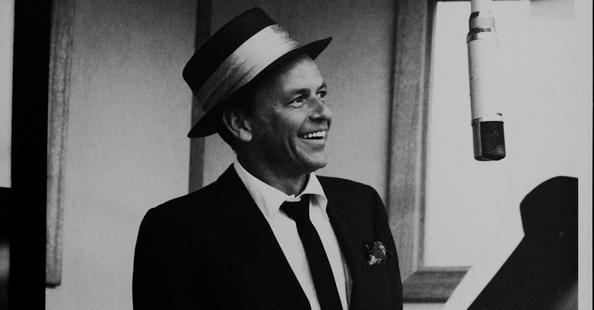 60 Jahre Reprise Records: Die Geschichte von Frank Sinatras Plattenlabel