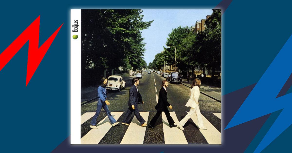 <em>Abbey Road</em>: Das letzte Meisterwerk der Beatles