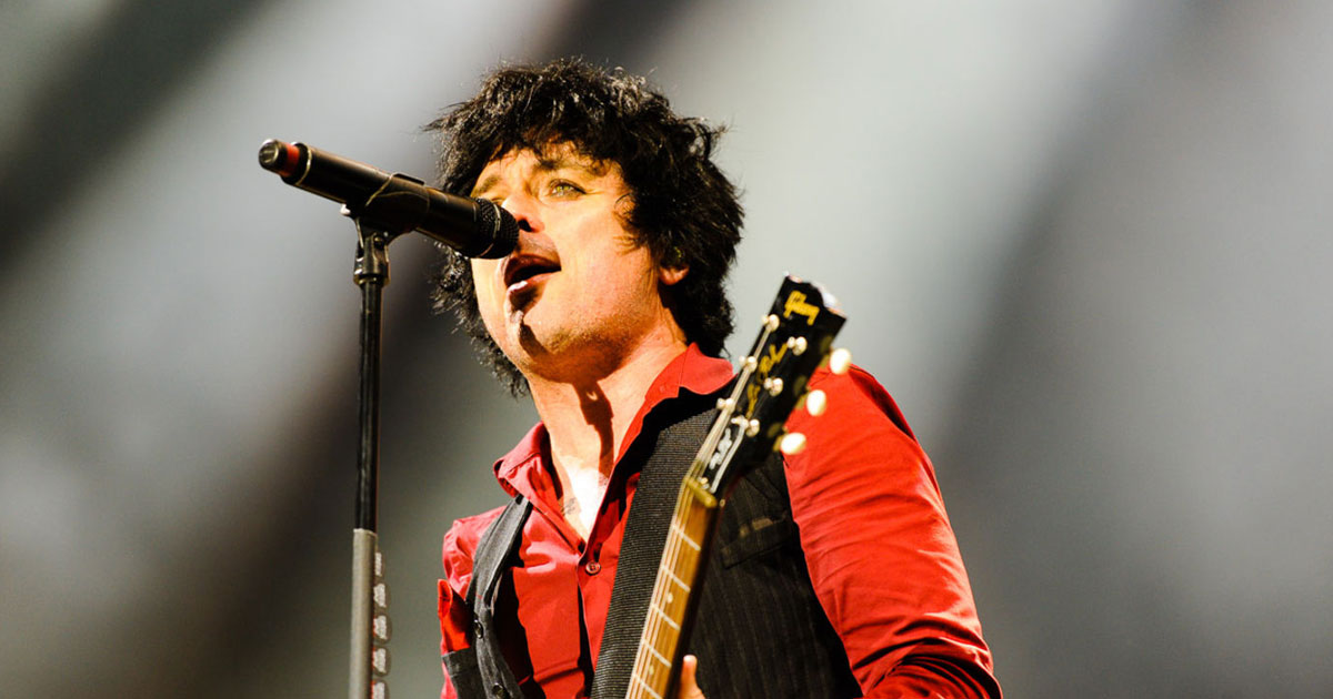"Happy Birthday, Billie Joe Armstrong: ""King For A Day"""